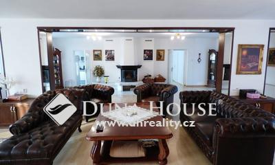 Prodej domu, Loučná, Praha 5 Řeporyje