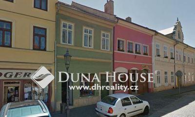 Prodej domu, Úštěk, Okres Litoměřice