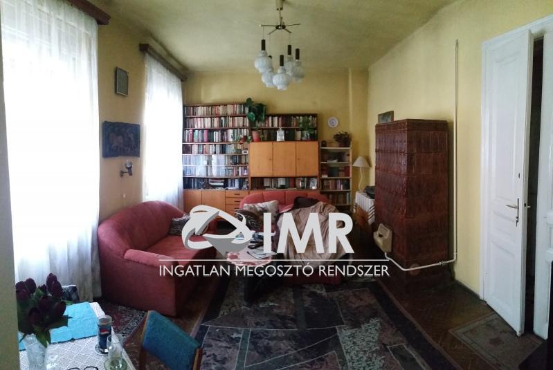 házrész - Budapest, XIII. kerület