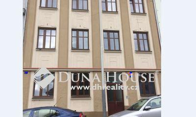 Prodej domu, Davídkova, Praha 8 Libeň