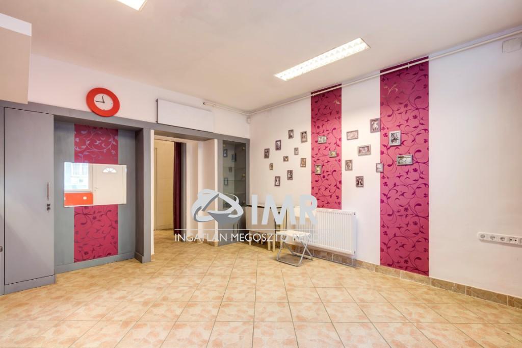 üzlethelyiség - Budapest, XIV. kerület